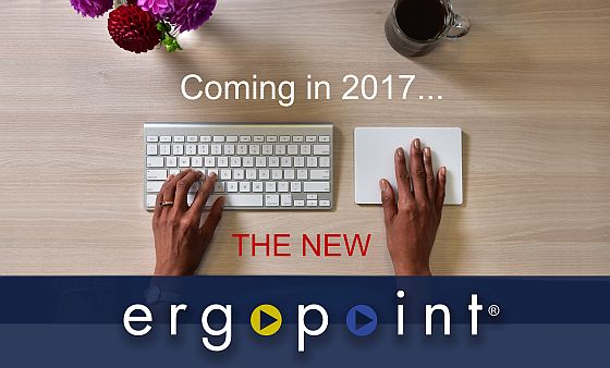 Ergopoint by Humantech