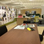 Herman Miller's Clubhouse