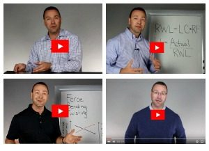 The Bottom Line VIdeo Series by Humantech