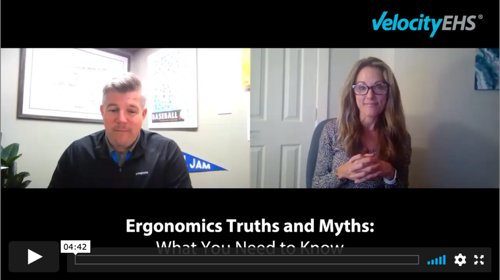 Our Conferences are Canceled: Now What? Ergonomics Truths and Myths article image