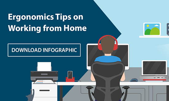 Tips for Working from Home article image