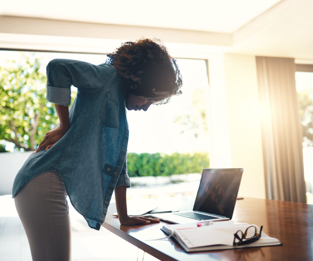 Working from Home: The Case for Ergonomics article image