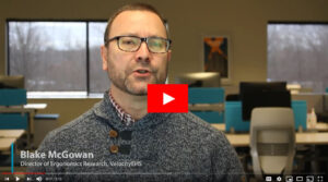 Certified ergonomist explains the Future of Work in video