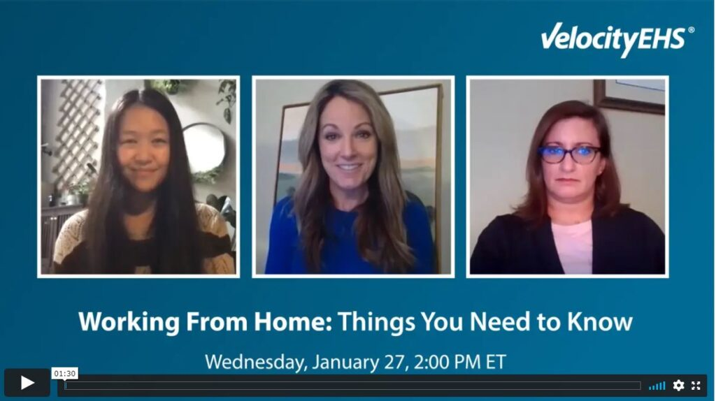 Webinar: Working from Home: Things You Need to Know article image